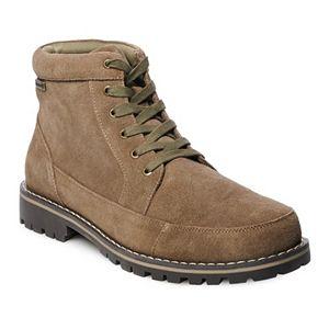 Bearpaw Noah Men's Water Resistant Ankle Boots