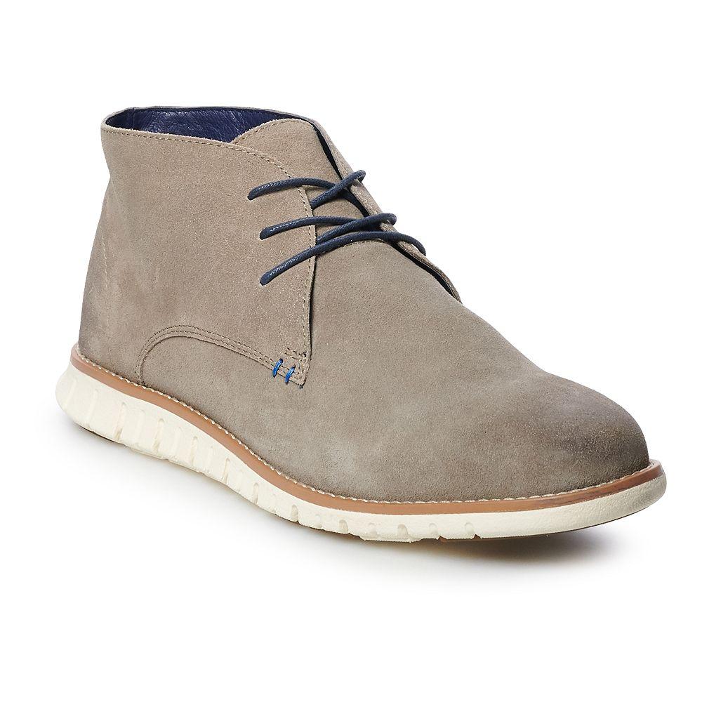Bearpaw Gabe Men's Water Resistant Chukka Boots