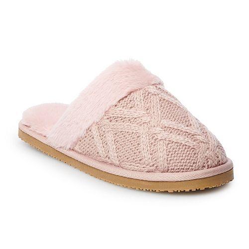 sugar Sway Women's Slippers