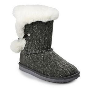 LC Lauren Conrad Women's Winter Boots