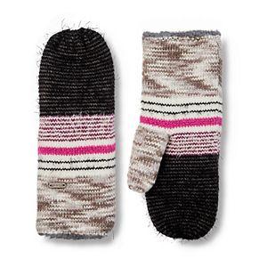 Women's Pistil Multi Yarn Mittens