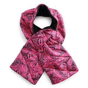 Women's Circus by Sam Edelman Graffiti Quilted Scarf