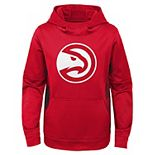 Boys 4-20 Atlanta Hawks Performance Hoodie