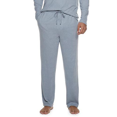 Men's Apt. 9® Whisper Luxe Sleep Pants