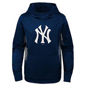 Boys 4-20 New York Yankees Performance Hoodie