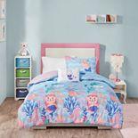 Mi Zone Kids Magical Waters Printed Comforter Set