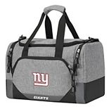 NFL New York Giants OC7 Terrain Duffel