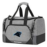 NFL Carolina Panthers OC7 Terrain Duffel
