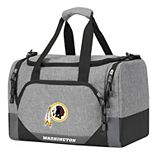 NFL Washington Redskins OC7 Terrain Duffel