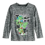 Boys' 4-12 Jumping Beans® Teenage Mutant Ninja Turtles Attack Active Long-Sleeve Tee