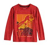 Boys' 4-12 Jumping Beans® Jurassic Park X-Ray Active Long-Sleeve Tee