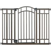Summer Infant Walk-Thru Gate - Bronze