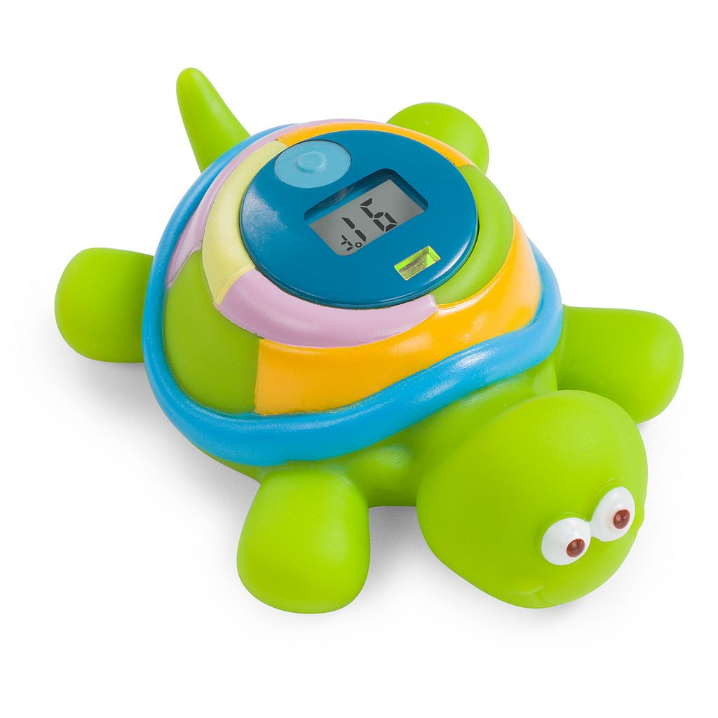 Summer Infant® DigitalTurtleBath Temperature Tester