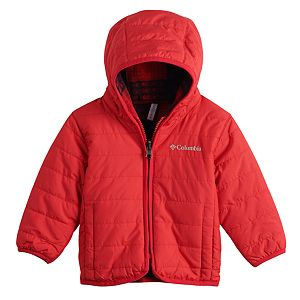 Baby Boy Columbia Double Trouble Jacket