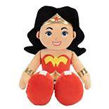 "Animal Adventure® DC Comics Justice League 21"" Collectible Wonder Woman Plush"