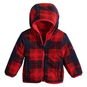 Toddler Boy Columbia Double Trouble Jacket