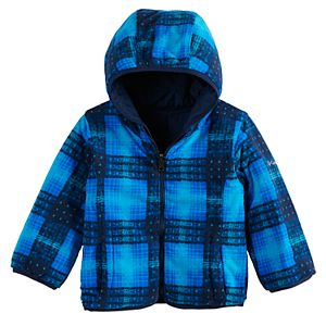 Toddler Boy Columbia Double Trouble Jacket