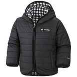 Toddler Boy Columbia Double Trouble Midweight Jacket