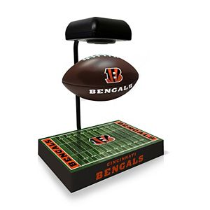 Cincinnati Bengals Hover Football Bluetooth Speaker