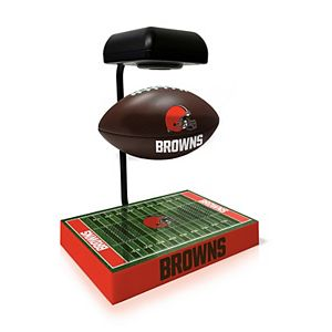 Cleveland Browns Hover Football Bluetooth Speaker