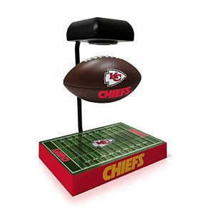 Kansas City Chiefs Hover Football Bluetooth Speaker