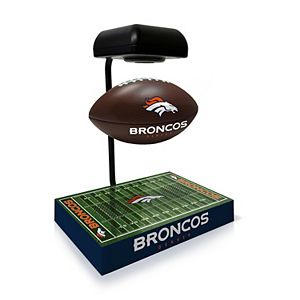 Denver Broncos Hover Football Bluetooth Speaker