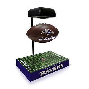 Baltimore Ravens Hover Football Bluetooth Speaker