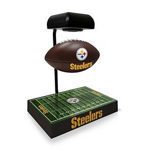 Pittsburgh Steelers Hover Football Bluetooth Speaker