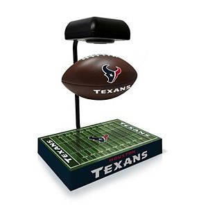 Houston Texans Hover Football Bluetooth Speaker