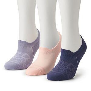 Women's Under Armour Breathe 6-Pack No-Show Socks