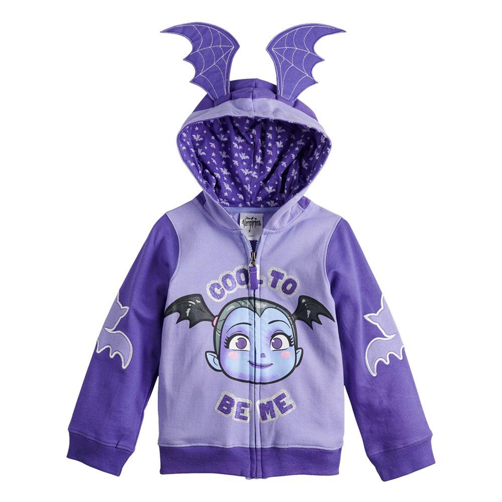 Disney's Vampirina Toddler Girl Graphic Hoodie