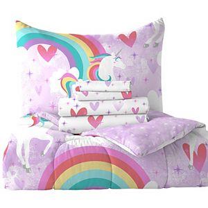 Dream Factory Comforter Set