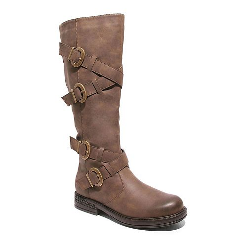 Two Lips Too Too Remy Women's Riding Boots