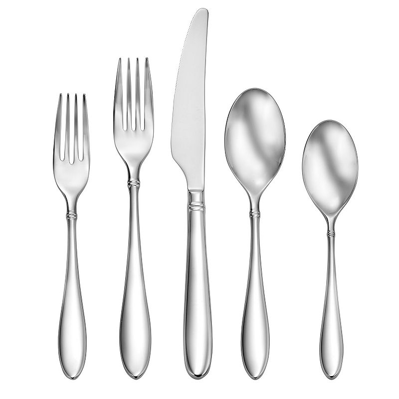 Craft Kitchen Arlo 20 pc. Flatware Set
