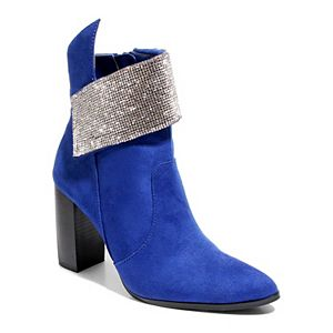 Two Lips Too Too Leona Women's Ankle Boots