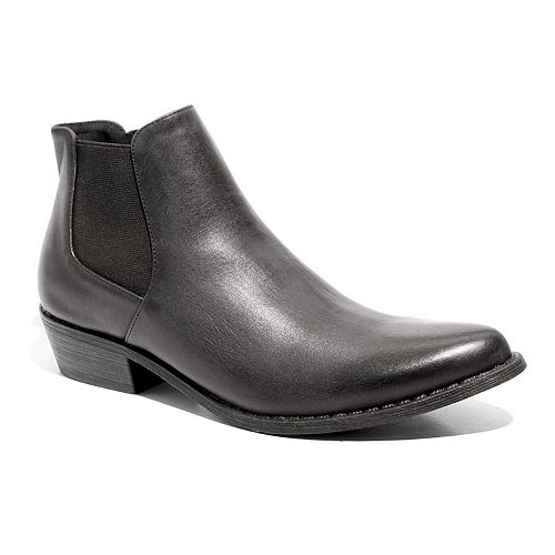 Two Lips Too Too Roger Women's Ankle Boots