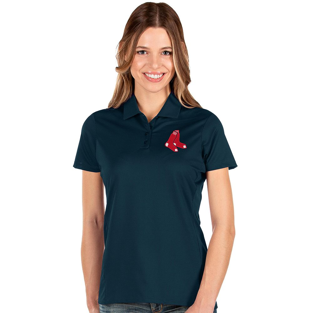 Women's Boston Red Sox Balance Polo