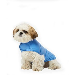 HeatKeep Dog Puffer Vest