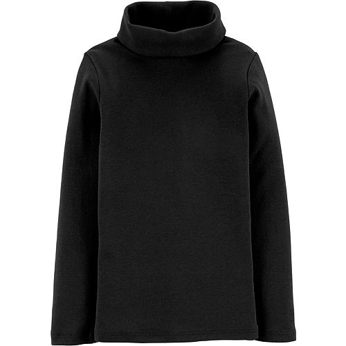 Toddler Girl Carter's Turtleneck