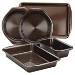Circulon® Nonstick Bakeware 5-pc. Bakeware Set