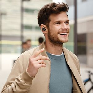 Sony Noise Cancelling Truly Wireless Earbuds