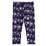 Disney's Frozen 2 Toddler Girl Fleece Lined Leggings by Jumping Beans®