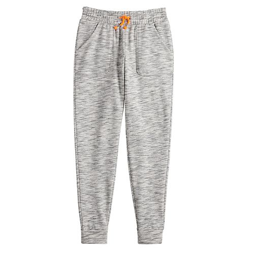Girls 4-20 & Plus Size SO® Fleece Joggers