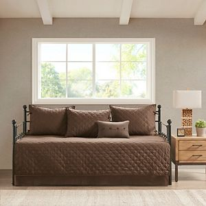 Madison Park Westbrook 6-piece Reversible Daybed Cover Set