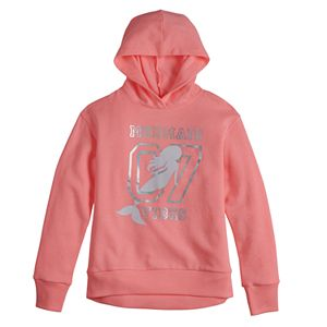 Girls 7-16 & Plus Size SO® Fleece Pullover Graphic Hoodie