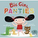 Penguin Random House Big Girl Panties