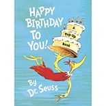 Penguin Random House Happy Birthday to You!