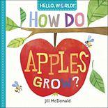 Penguin Random House Hello, World! How Do Apples Grow?