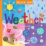 Penguin Random House Hello, World! Weather
