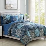 Reversible Complete Bedding Set